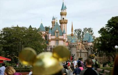 Disneyland Raises Ticket Prices For Fifth Time In 5 Years; Top One-Day/One Park Pass Up 28% Over Period