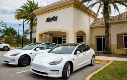 Elon Musk says Tesla price hikes are due to supply chain issues