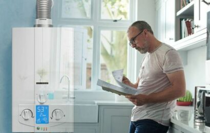 Gas boiler replacement scheme: How you could get £5,000 to make your home 'green'