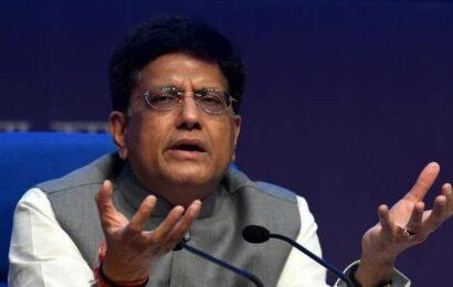 Govt. has not taken any decision on Air India so far : Piyush Goyal