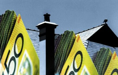 House prices to surge by 22 per cent this year, says Westpac