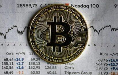 How Bitcoin flash crash creates hidden opportunity as investors 'buy the dip'