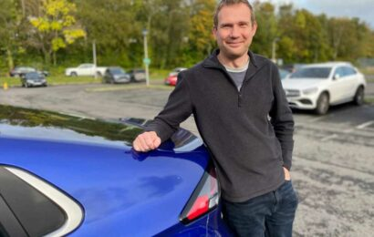 I drive 100 miles on one gallon of fuel and save £40 a month – here's how you can too