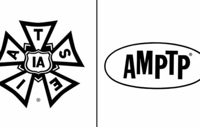 IATSE & AMPTP Reach Tentative Deal On Area Standards Agreement; Contract Now Goes To Members For Ratification