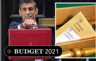 IR35 Budget changes: Did Chancellor Rishi Sunak announce change to IR35 reforms?