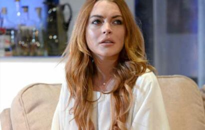 Lindsay Lohan To Launch Podcast With Red Arrow's Studio71