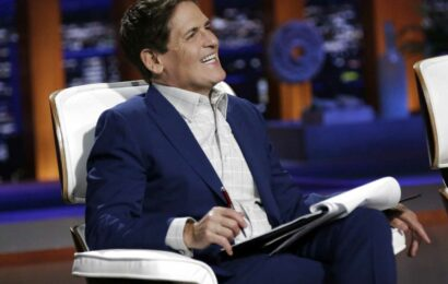 Mark Cuban says he won't invest in a potential bitcoin futures ETF: 'I can buy directly'