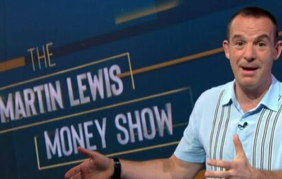 Martin Lewis explains the simple way to boost your bank balance before Christmas