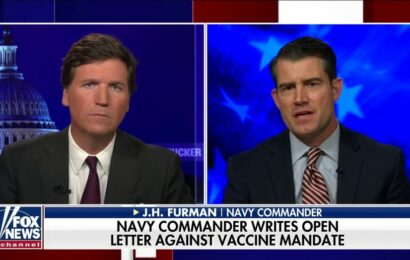 Navy SEALS seeking religious exemptions to vaccine mandate facing intimidation and harassment, sources say