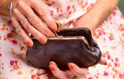 Pension Credit could top up your state pension – do you qualify for £177 per month?