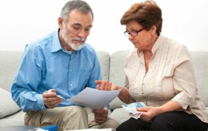 Pension: Will you be able to afford a comfortable retirement? Lifestyle costs updated