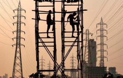 Power consumption up 3% at 57.22 billion units during October 1-15