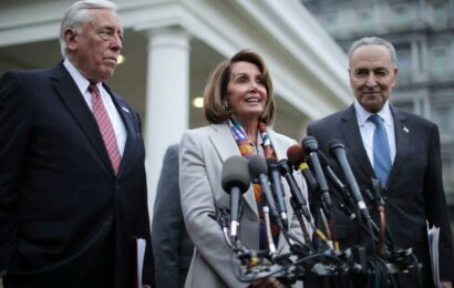 Top Democrats aim to strike a deal on Biden's social spending plan within hours