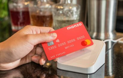 UK app-only bank Monzo withdraws U.S. banking license application