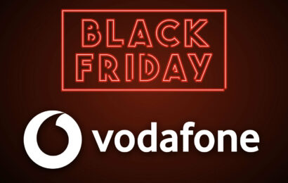 Vodafone Black Friday Sale 2021: What To Expect   The Sun UK