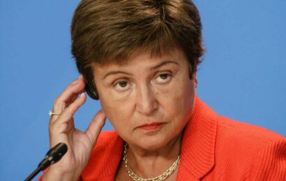 World Bank denies IMF chief Georgieva's bid for meeting to defend herself, sources say