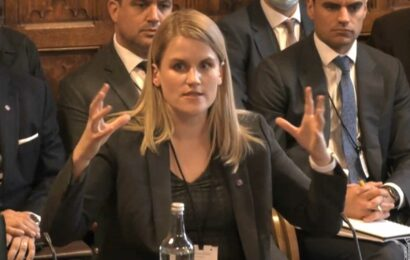 'Facebook is closing the door on us being able to act,' whistleblower says in UK hearing